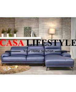 Sofa Full Cowhide Leather