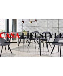 Modern Style Dining Set